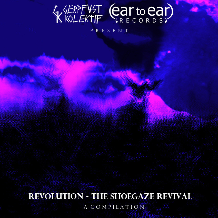 revolution shoegaze