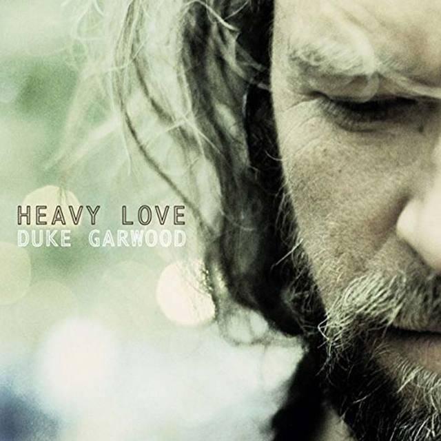 duke garwood heavy love