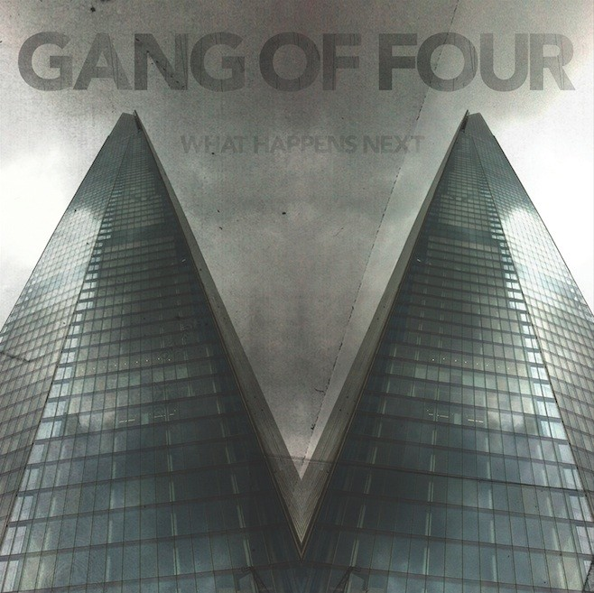gang of four what happens
