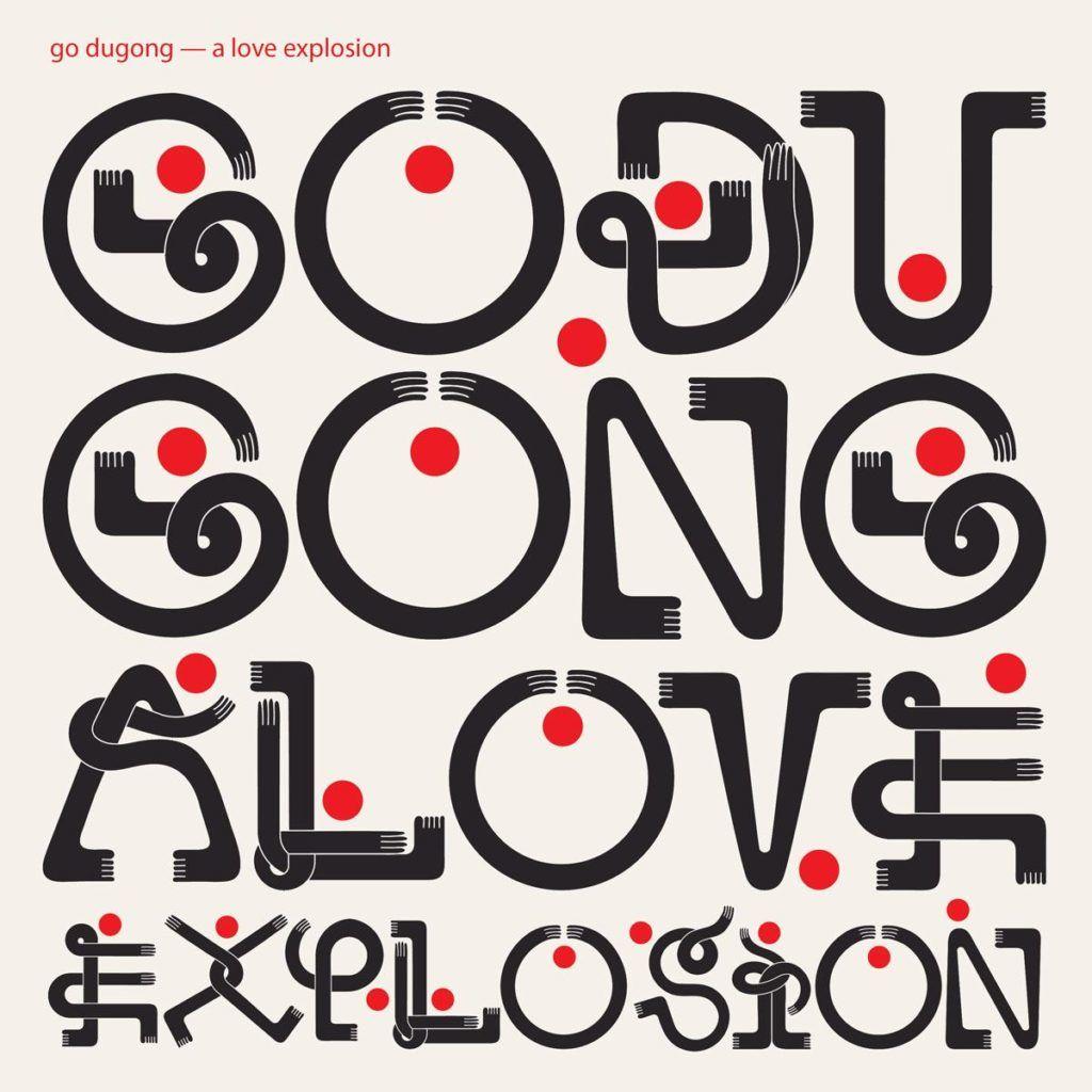 go dugong nuovo album a love explosion