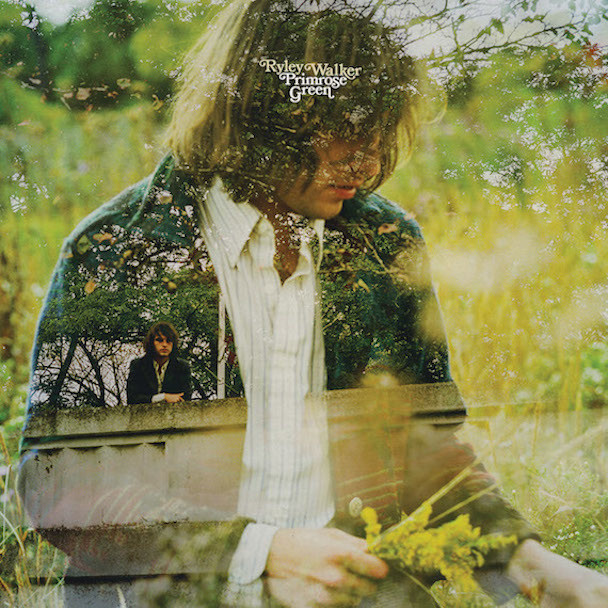 ryley walker primrose green