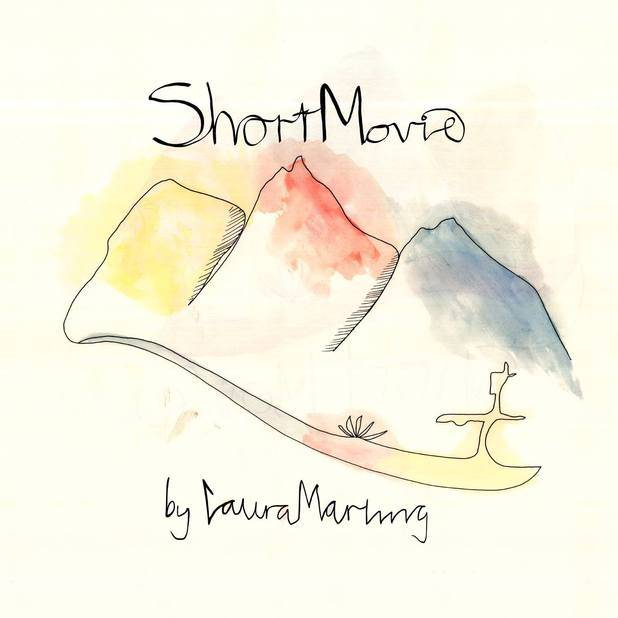 luara marling short movie cover
