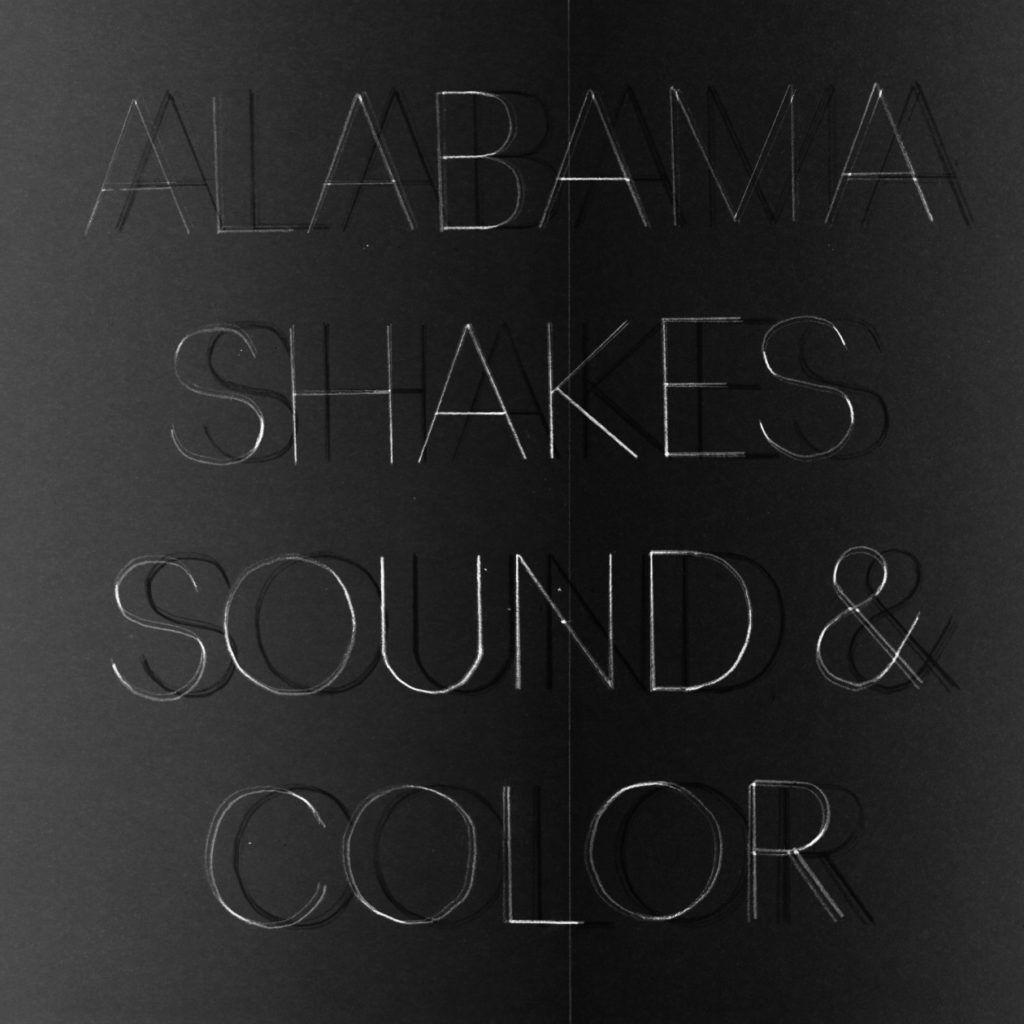 Alabama Shakes SC