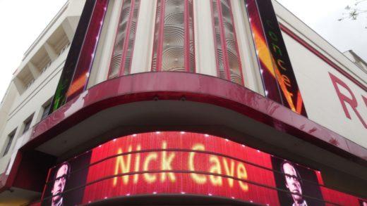 Nick Cave GR1
