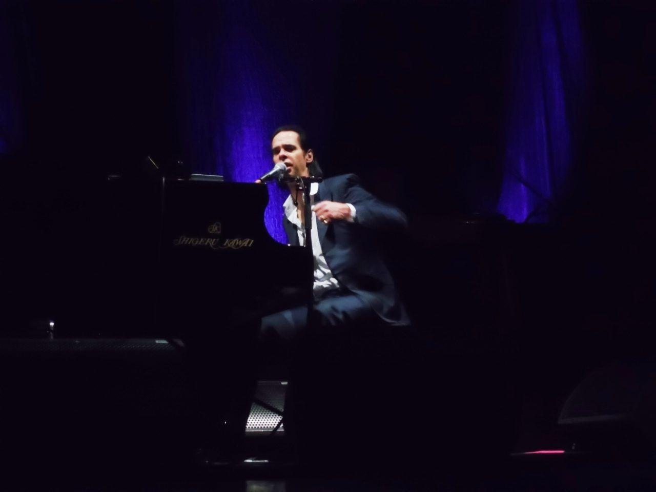 Nick Cave GR4