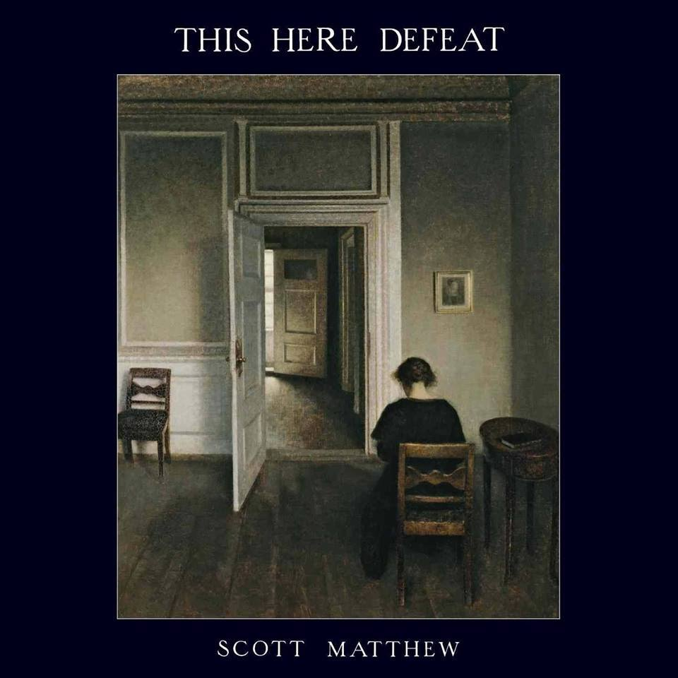 Scott Matthew Defeat