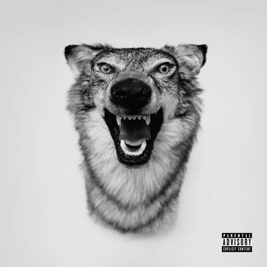 Yelawolf Love Story Album Cover