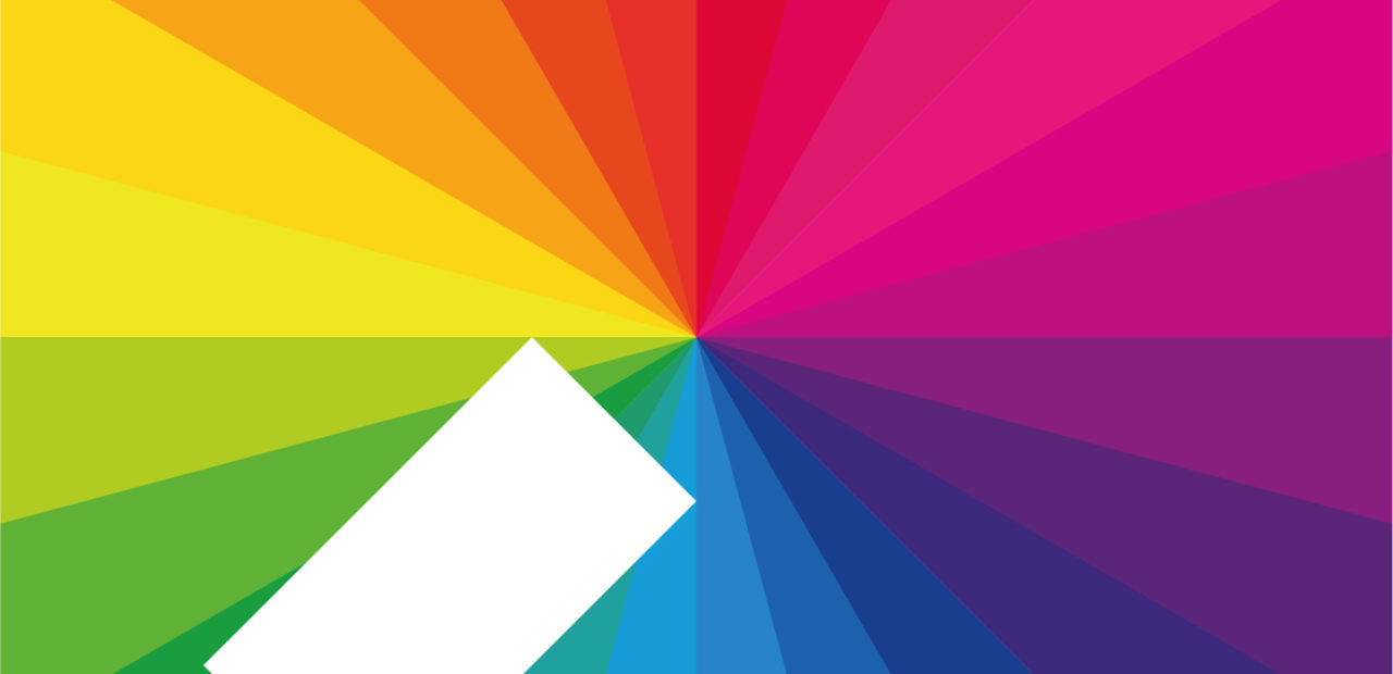 Jamie XX In Color