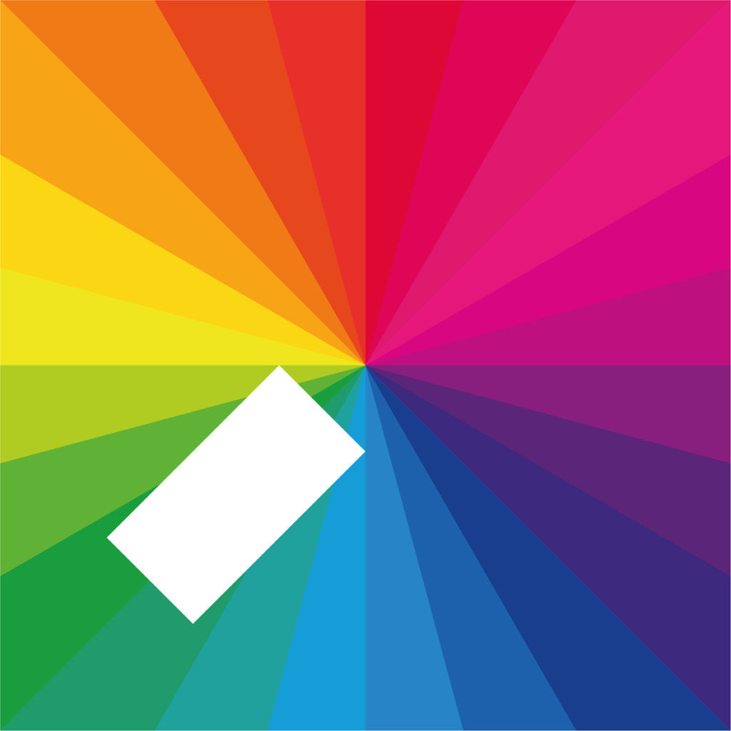 Jamie XX In Color