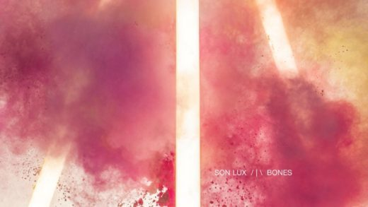 Son Lux Bones Artwork