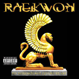 Raekwon Fly International Luxurious Art