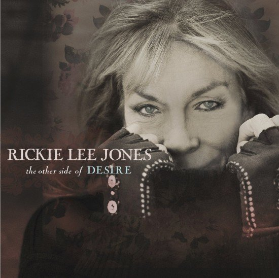 Rickie Lee Jones The Other Side