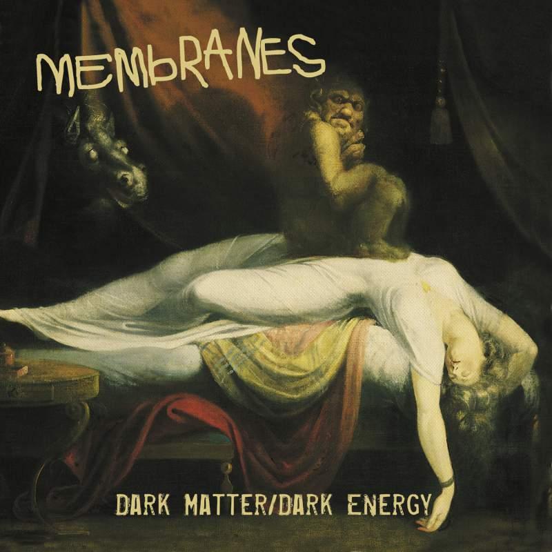 membranes cover