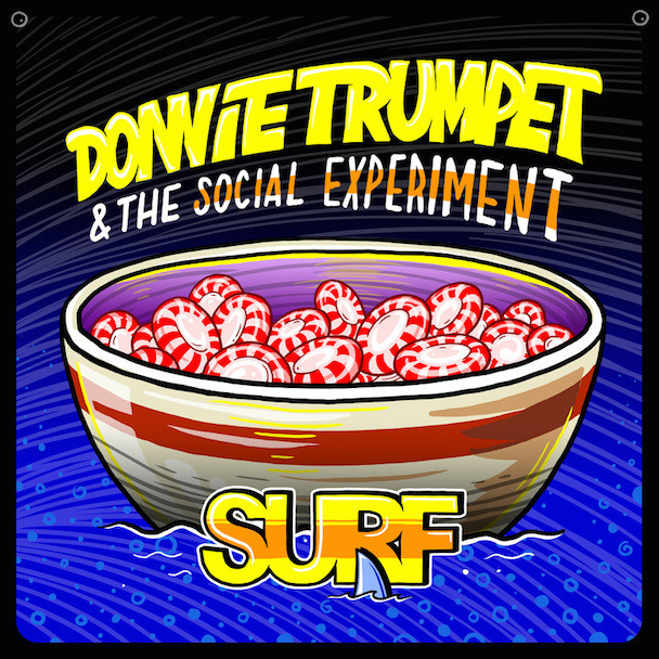 socialexperiment surf