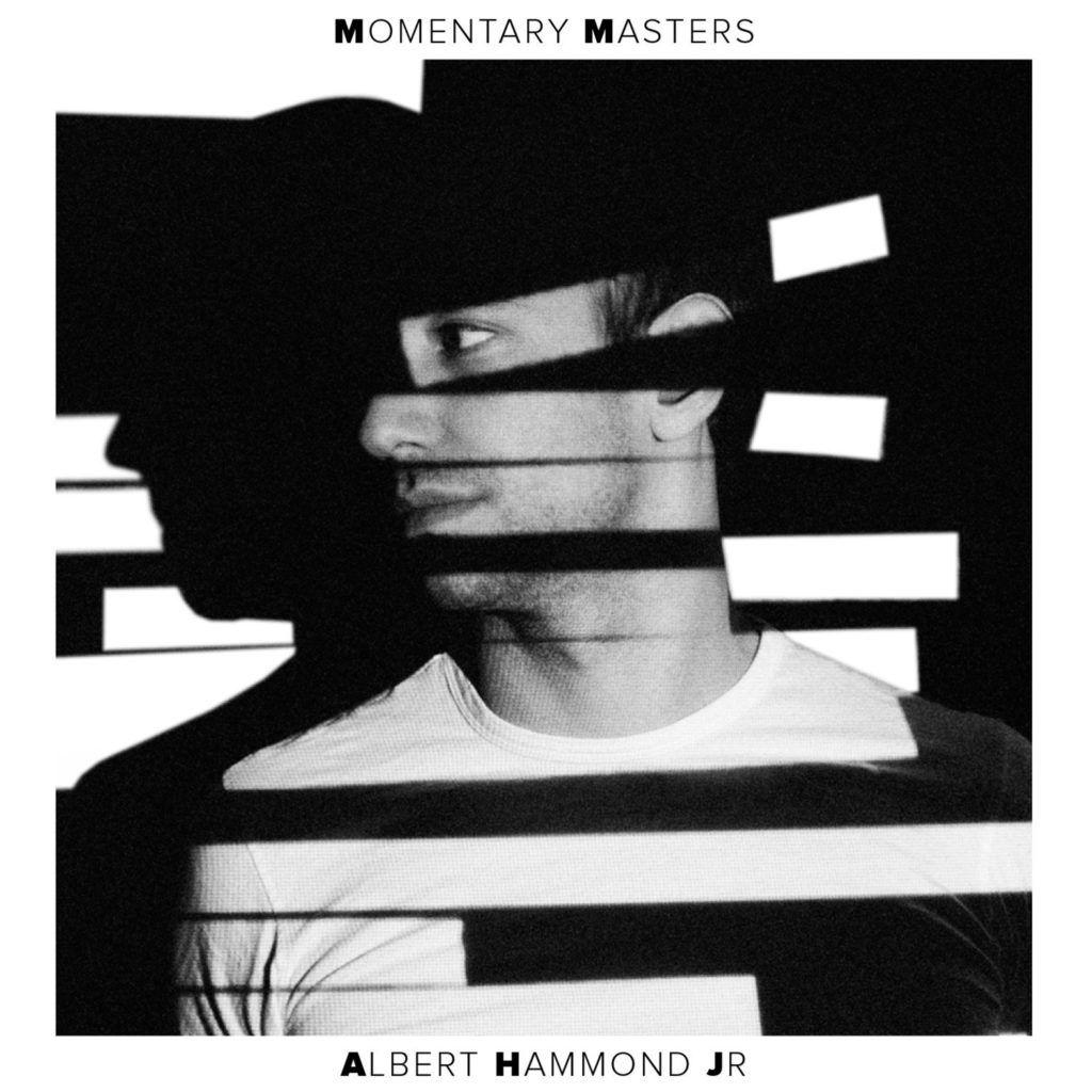 Albert Hammond Jr momentary masters