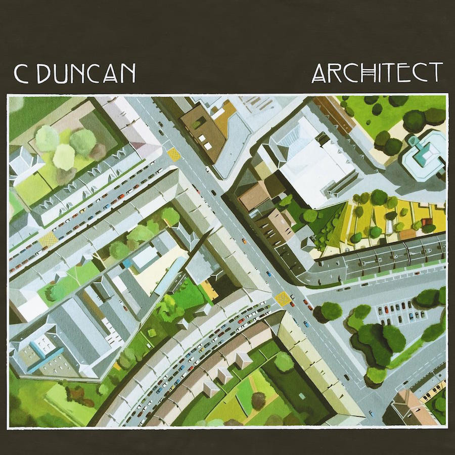 C Duncan architect cover