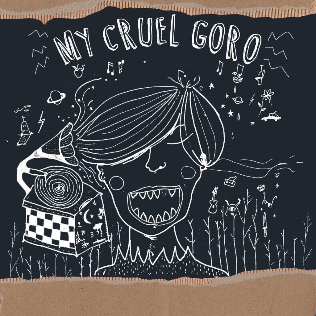My Cruel Goro cover