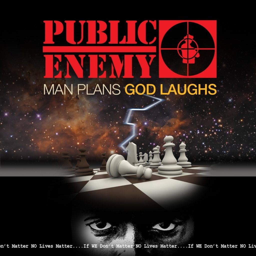 Public Enemy Man Plans