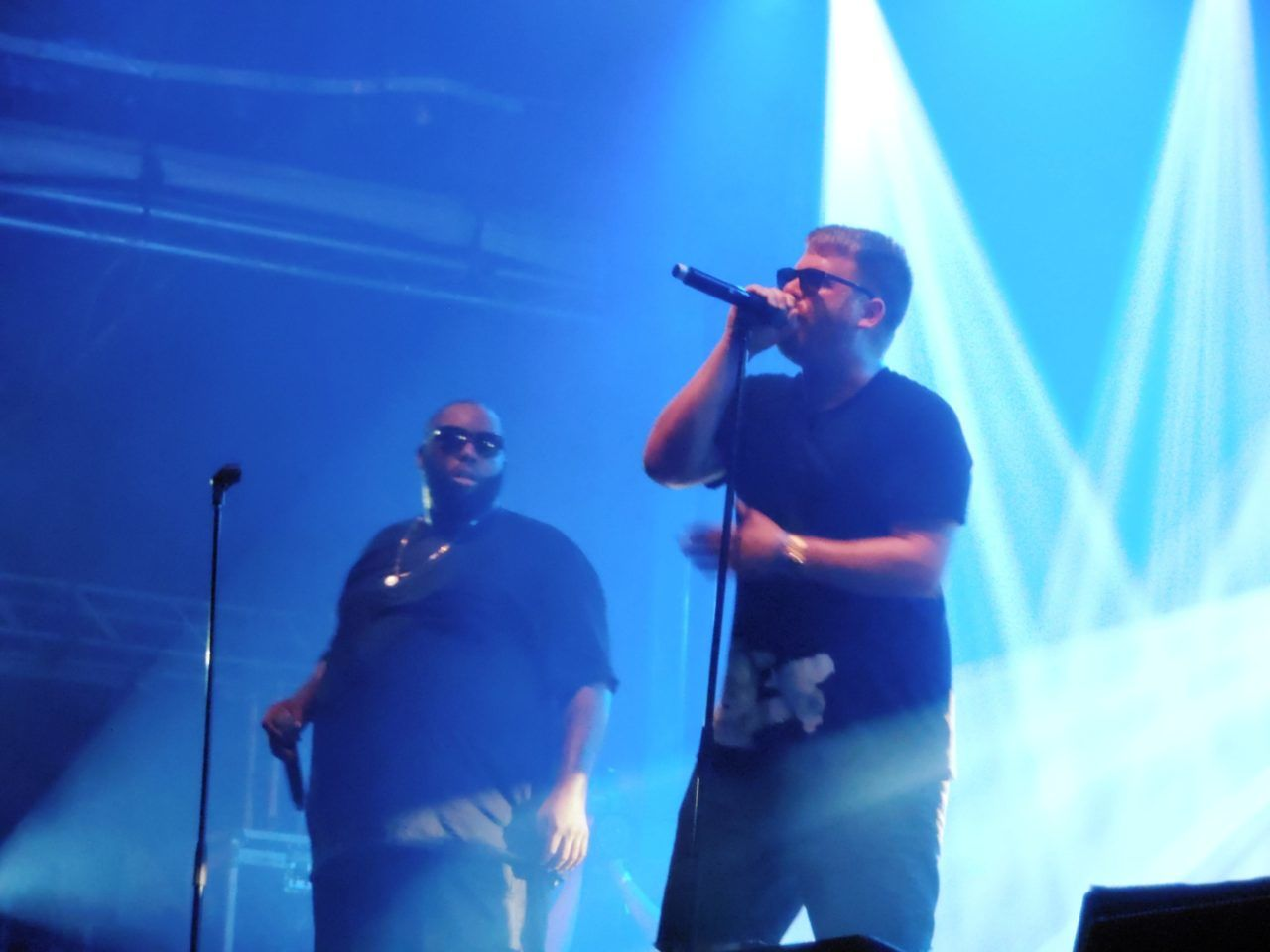 Run The Jewels live