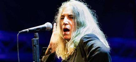 patti smith live 1 definitivo