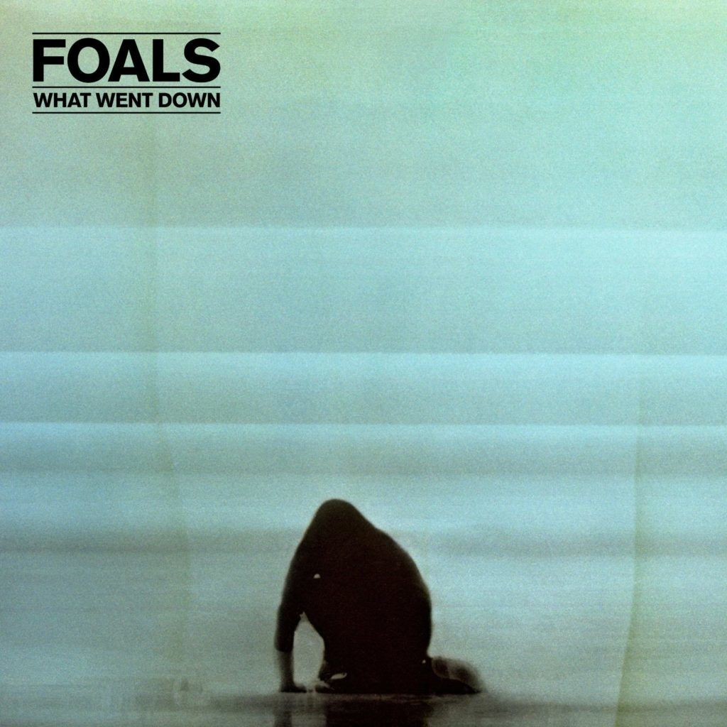 Foals what went