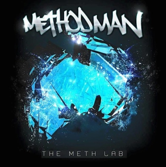 Method Man The Meth Lab 557x560
