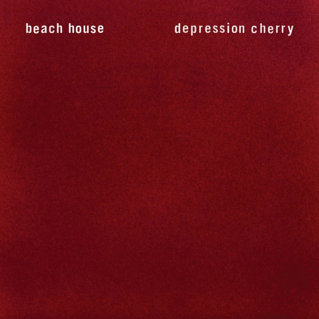 beach house depresssion cherry cover