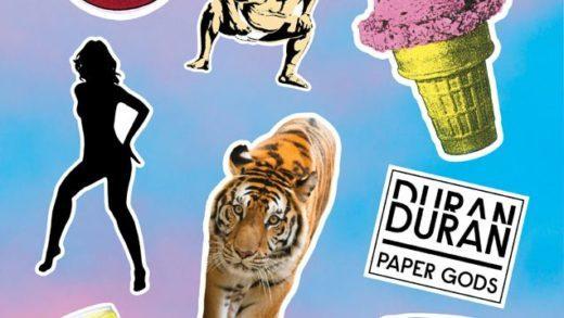 duran duran paper gods album cover 636 636