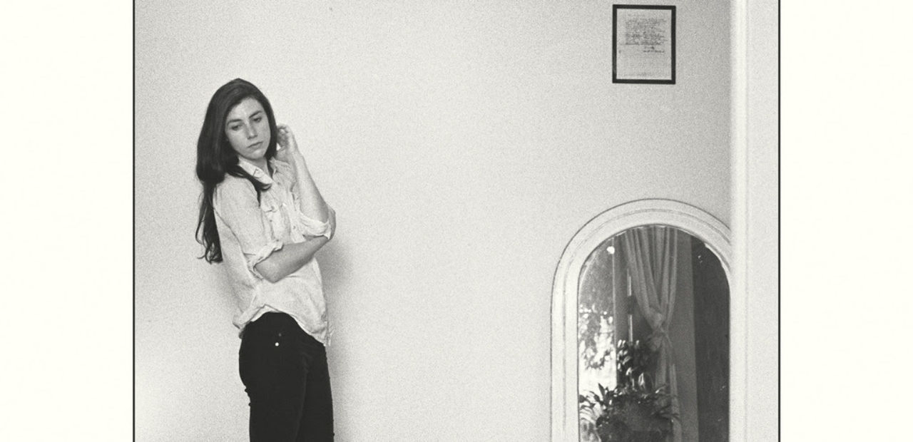 julia holter have you in my wilderness