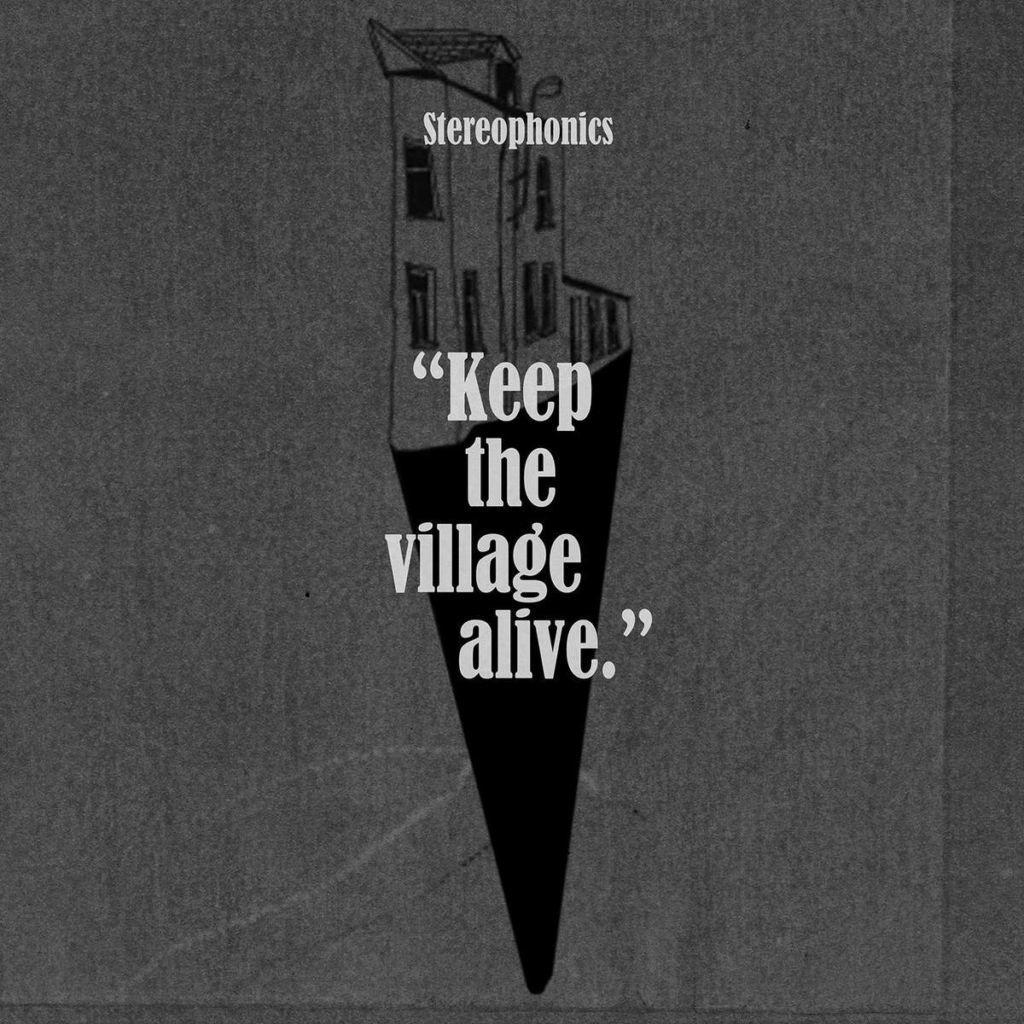 stereophonics keep