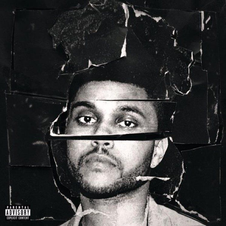 weeknd Beauty Beyond Behind The Madness
