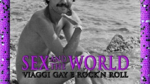 Bruno Casini Sex and the world