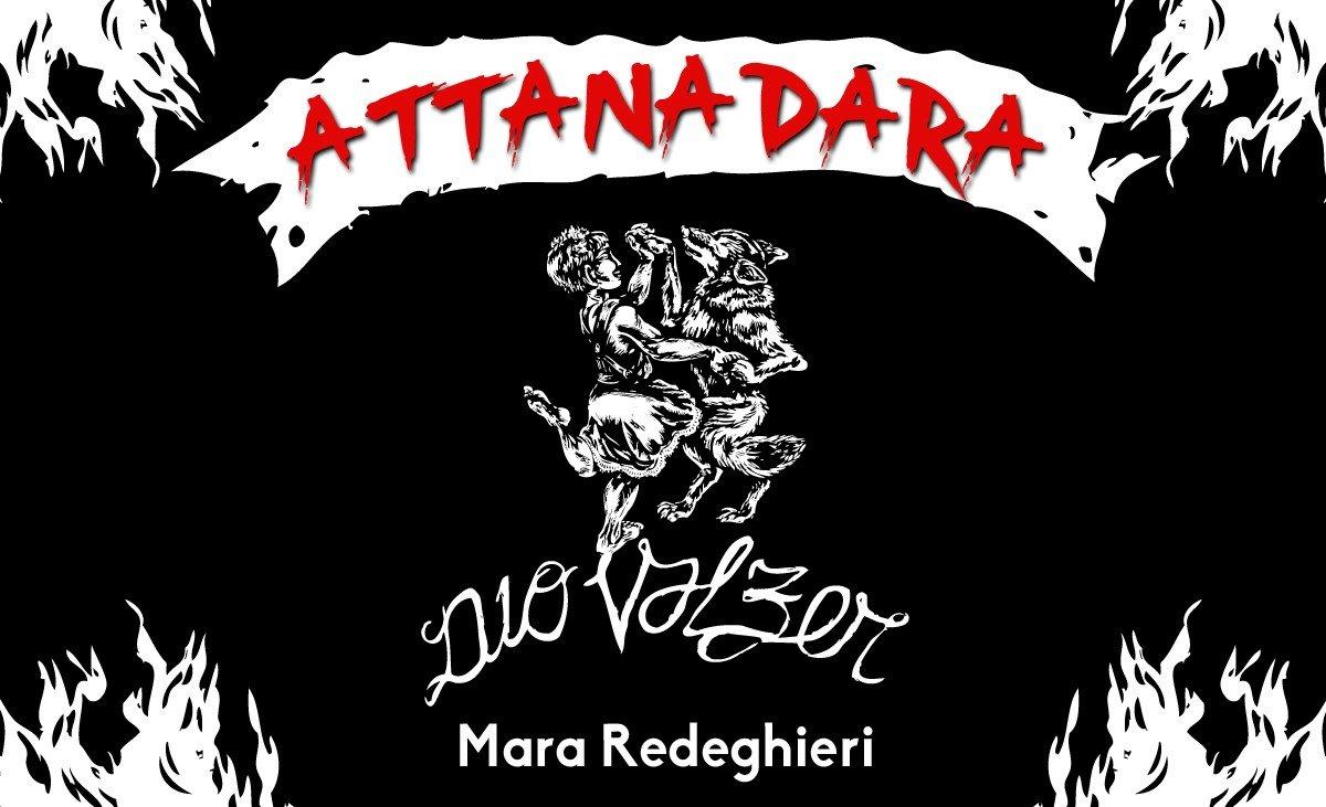 mara redeghieri Attanadara