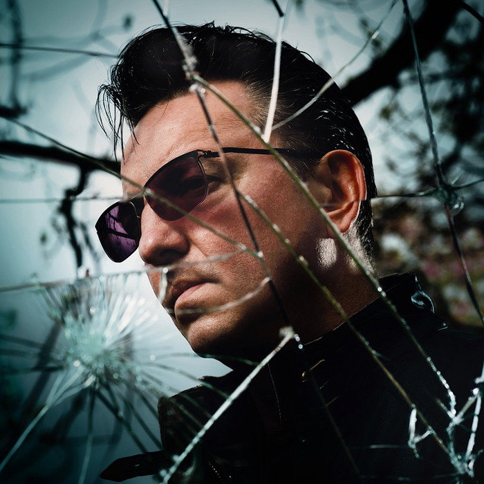 richard hawley Hollow Meadows
