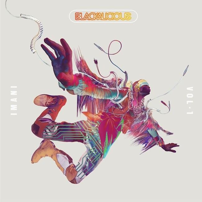 Blackalicious Imani Vol 1 2015 01