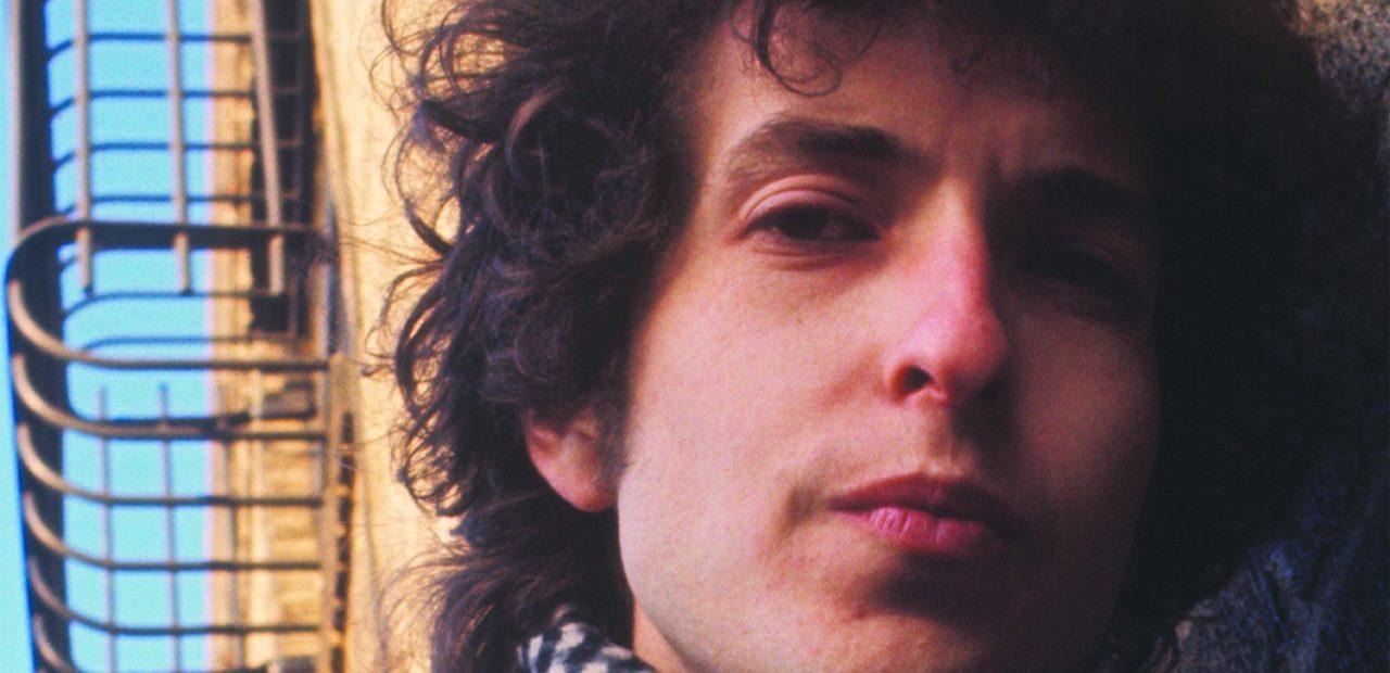 Bob Dylan vol 12