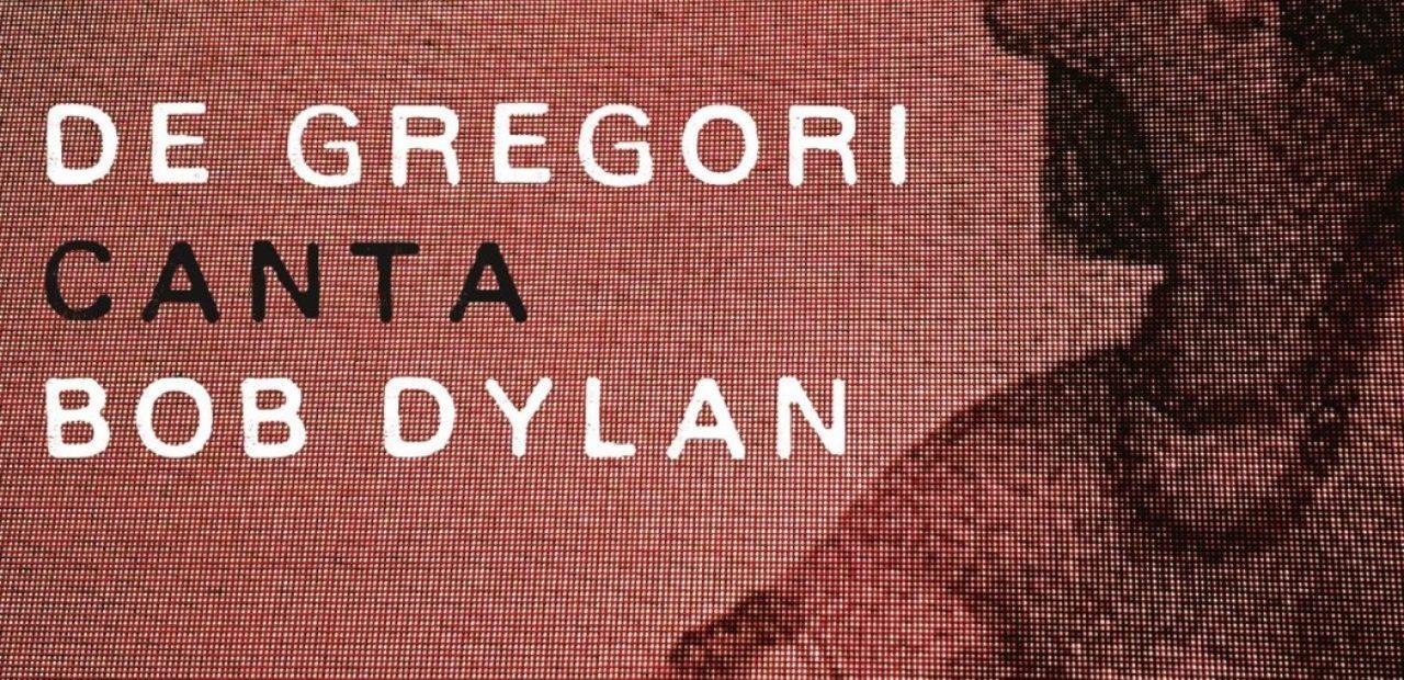 De Gregory canta Dylan