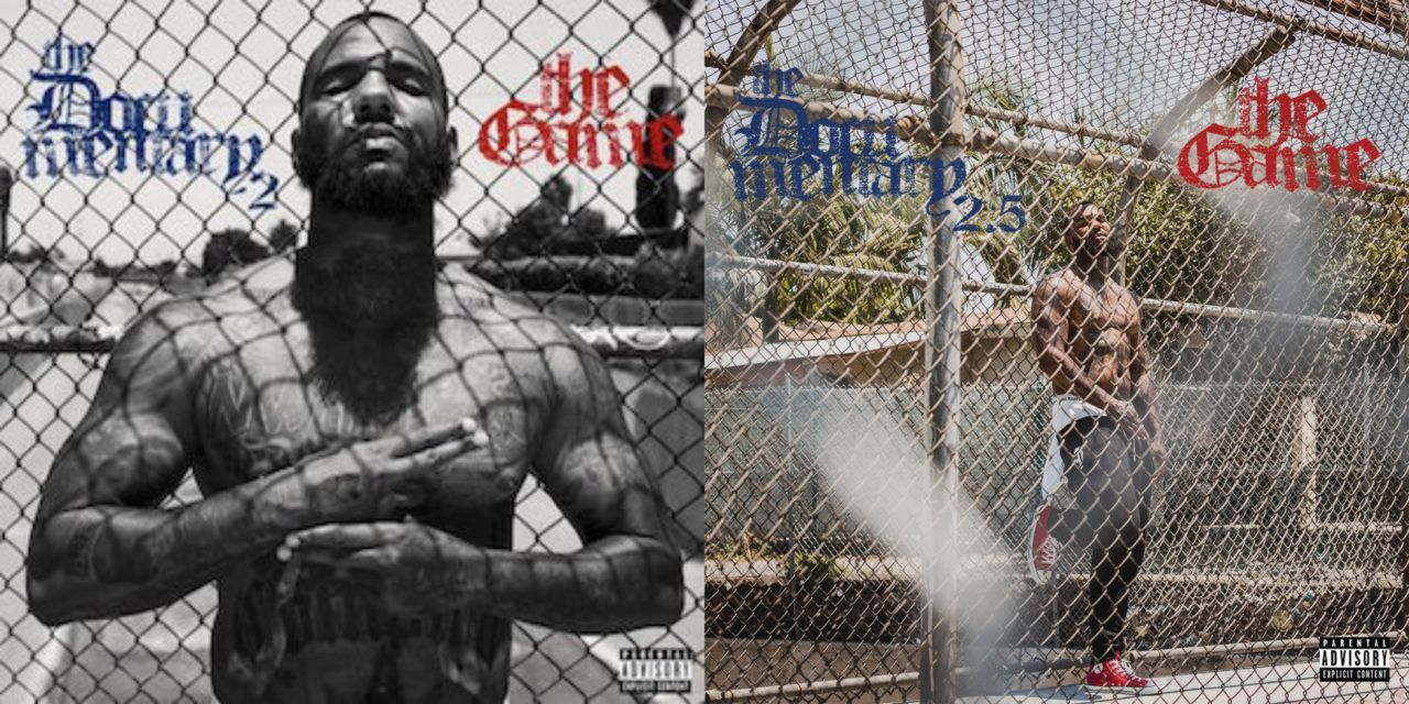The Game Documentary