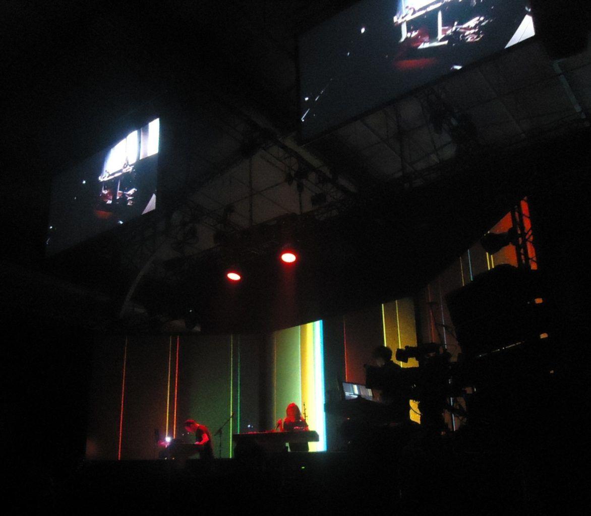 Thom Yorke Pitchfork