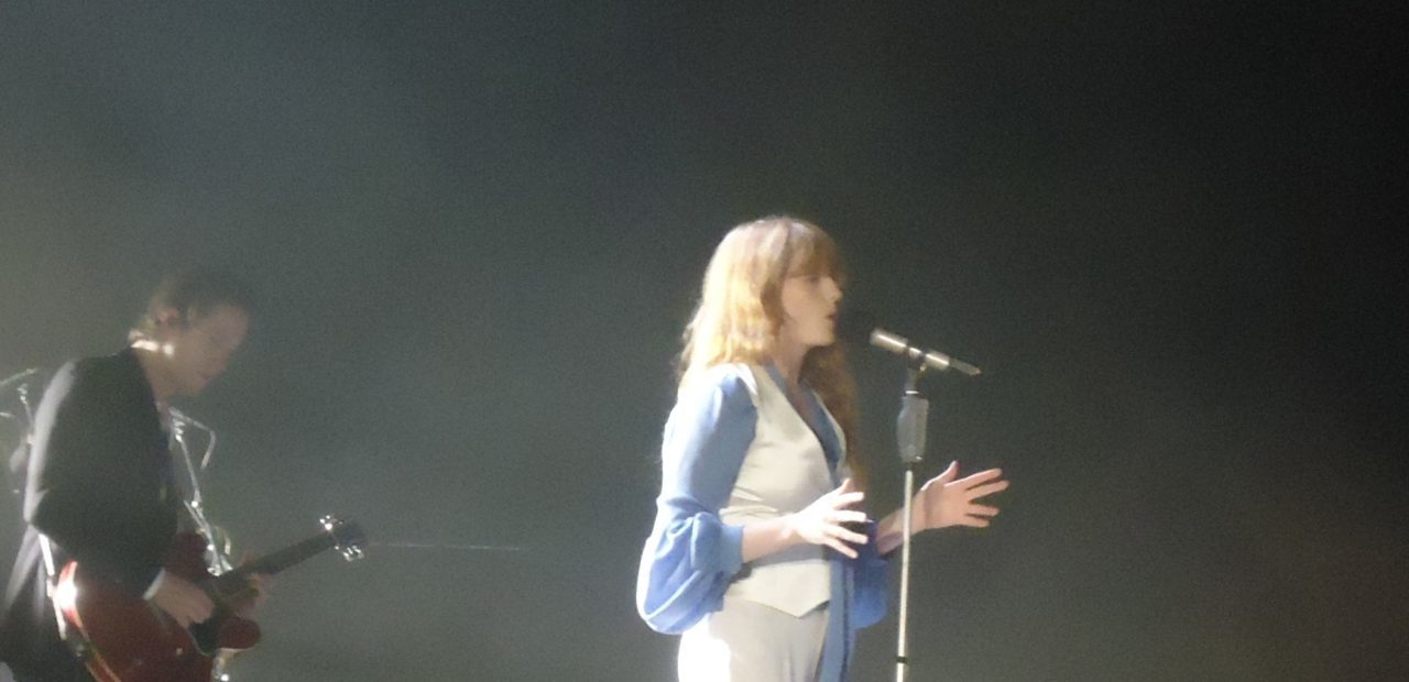 Florence live 1