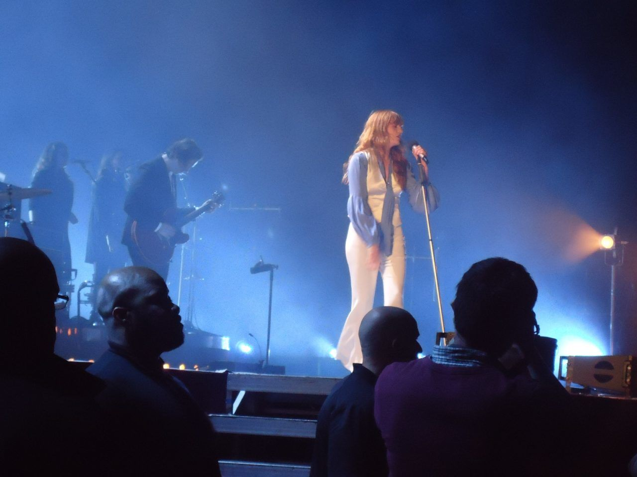Florence live 2