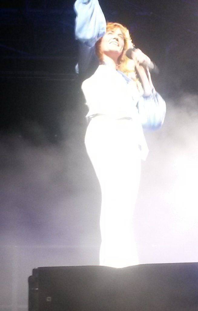 Florence live 3