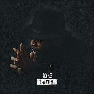 Rick Ross Black Market