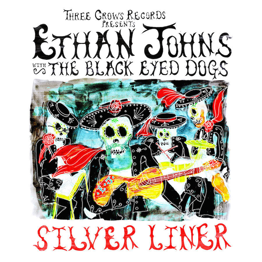 ethan john silver liner