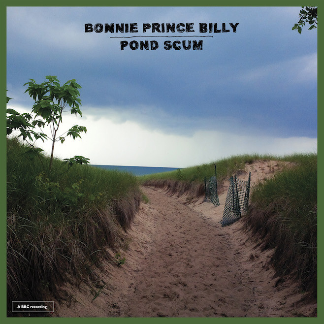 bonnie prince b pond scum