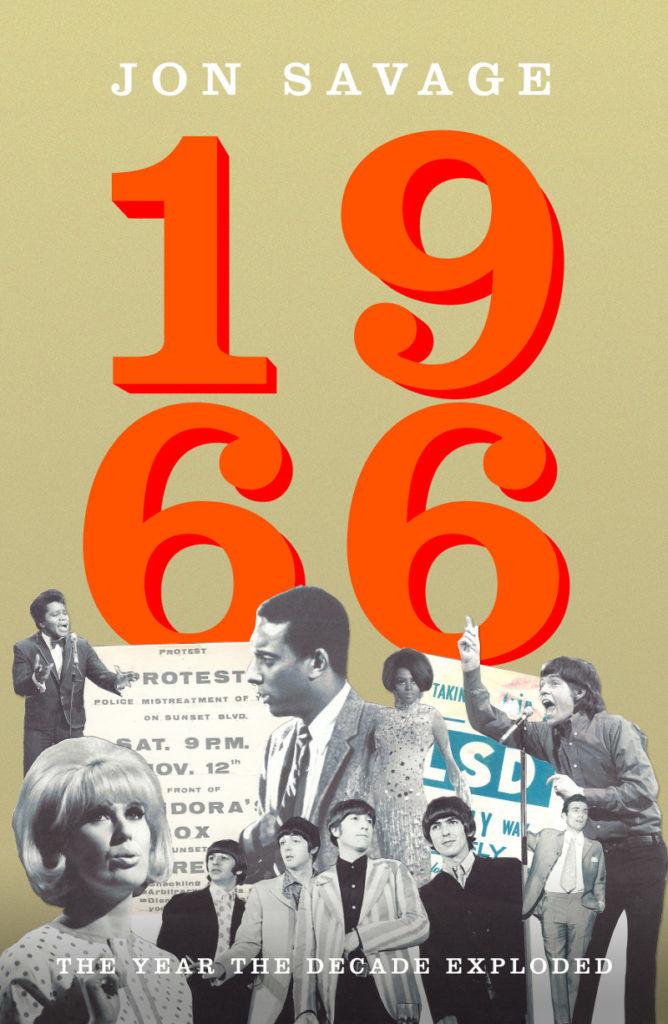 jon savage 1966 giusto
