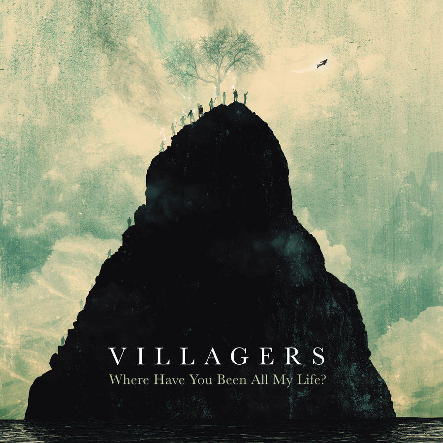villagers wherehaveyoubeen