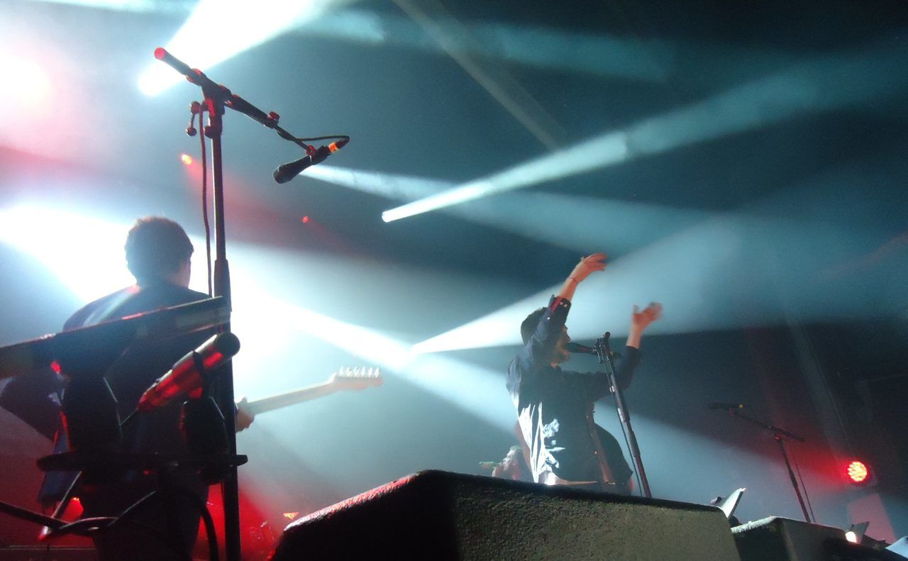Maccabees cigale 3