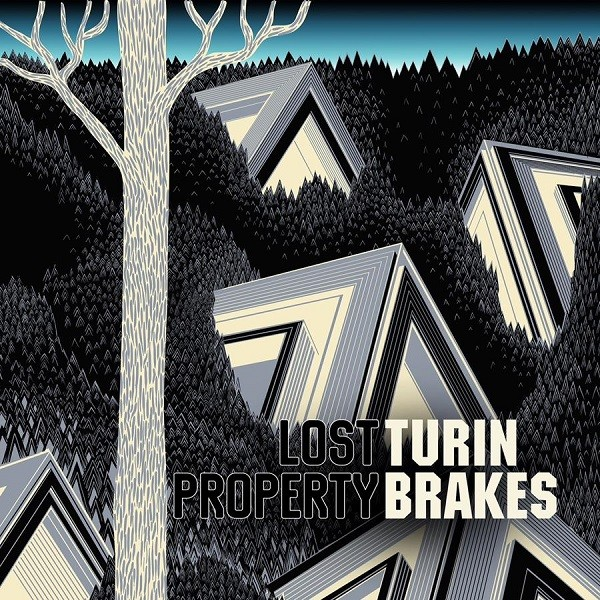 Turin Brakes Lost Property