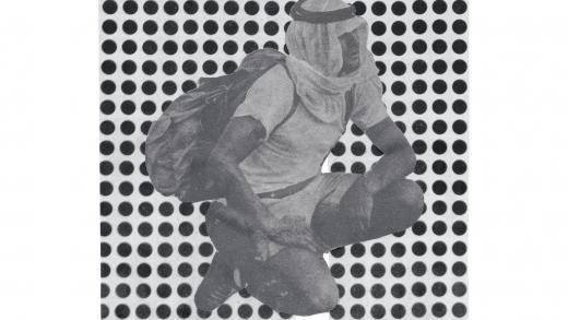 Ulrika Spacek The Album Paranoia 1024x1024